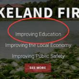 Dear Lakeland First, part 1: Kelli Stargel is a much, much, much, much, much higher value target