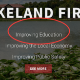 Dear Lakeland First, part 1: Kelli Stargel is a much, much, much, much, much higher value target