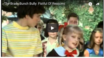 """""""Bully"""": How we bury childhood suffering beneath an impossible act of administration"""