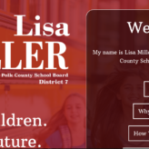 A Moment for Regeneration, part 1: Lisa Miller for School Board, District 7