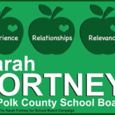 A Moment for Regeneration, part 3: Sarah Fortney for School Board District 3