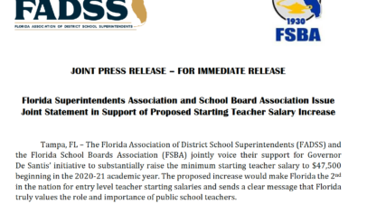 The FSBA is a Dead Association Walking. But as a voters group, it's worth saving from oblivion.
