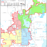 What can Lakeland/Polk do? Single-member districts and geographic school choice would be a start.